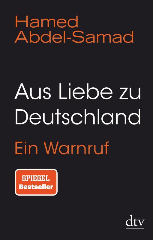 Cover-Bild Aus Liebe zu Deutschland