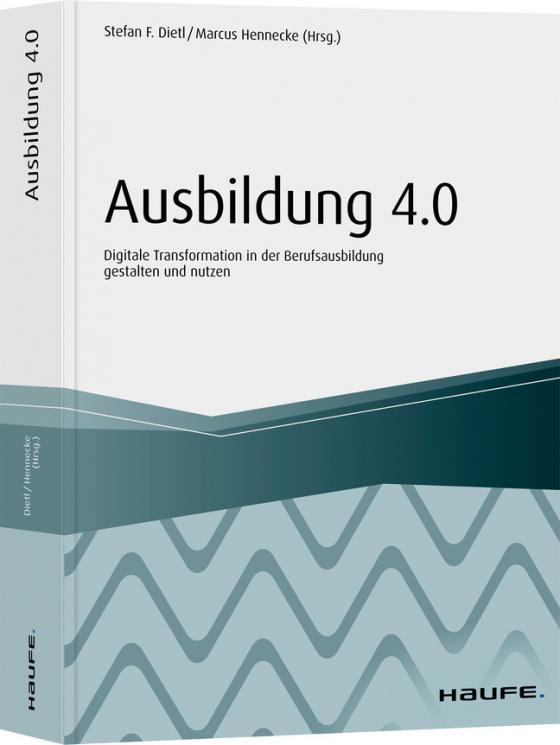 Cover-Bild Ausbildung 4.0