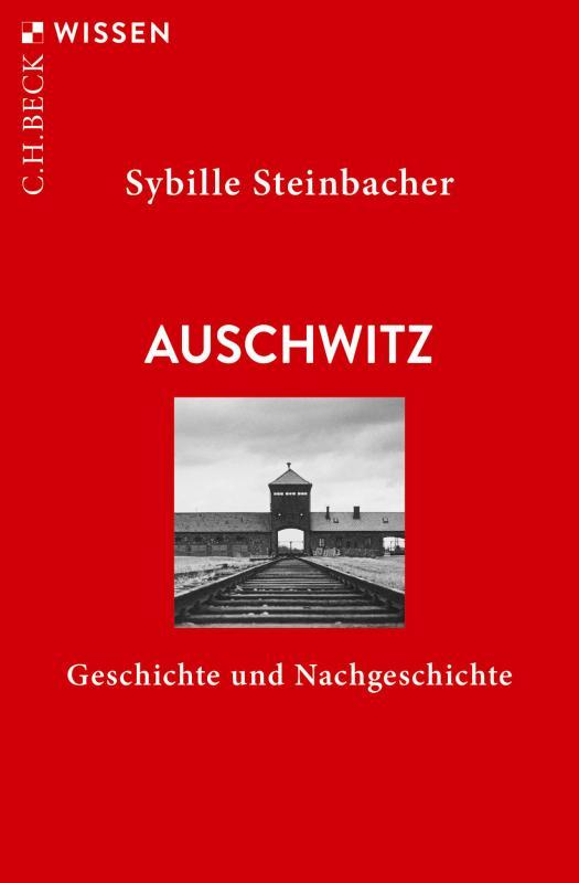Cover-Bild Auschwitz