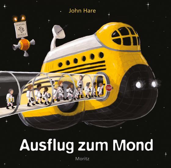 Cover-Bild Ausflug zum Mond