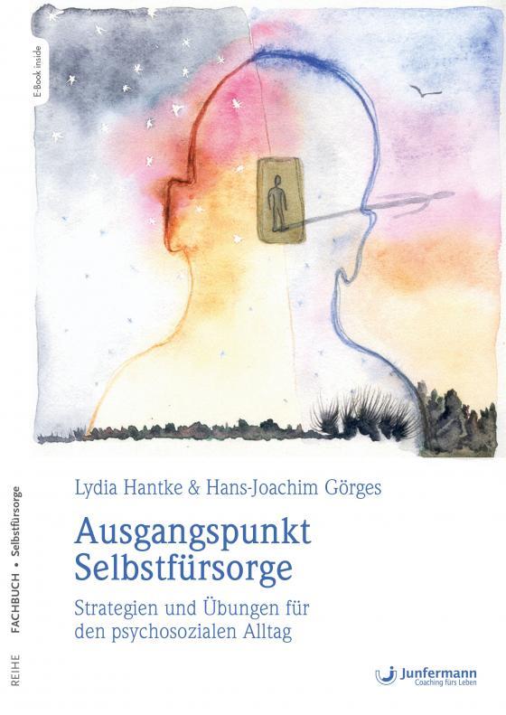 Cover-Bild Ausgangspunkt Selbstfürsorge