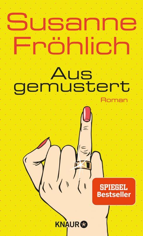 Cover-Bild Ausgemustert
