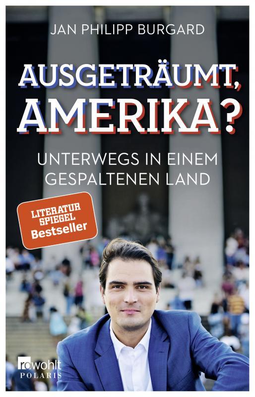 Cover-Bild Ausgeträumt, Amerika?