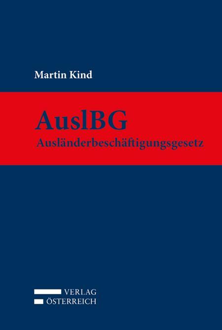 Cover-Bild AuslBG