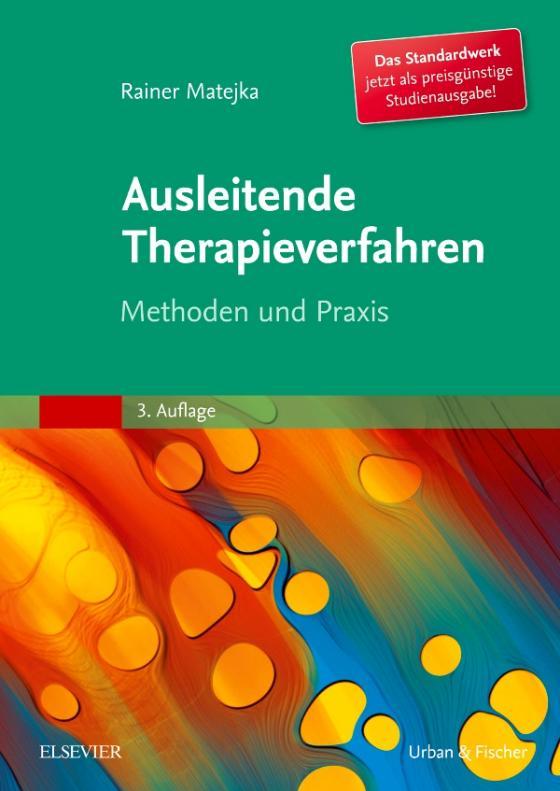 Cover-Bild Ausleitende Therapieverfahren