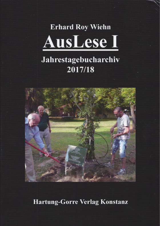 Cover-Bild AusLese I