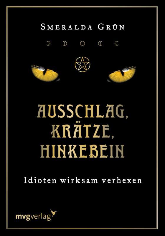 Cover-Bild Ausschlag, Krätze, Hinkebein