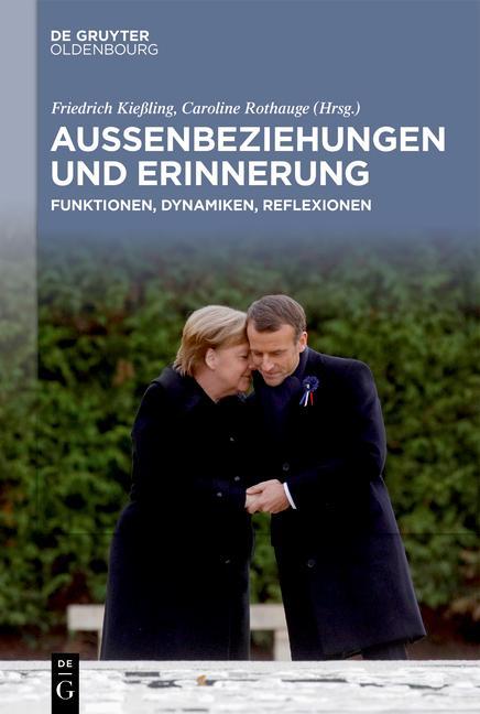 Cover-Bild Außenbeziehungen und Erinnerung