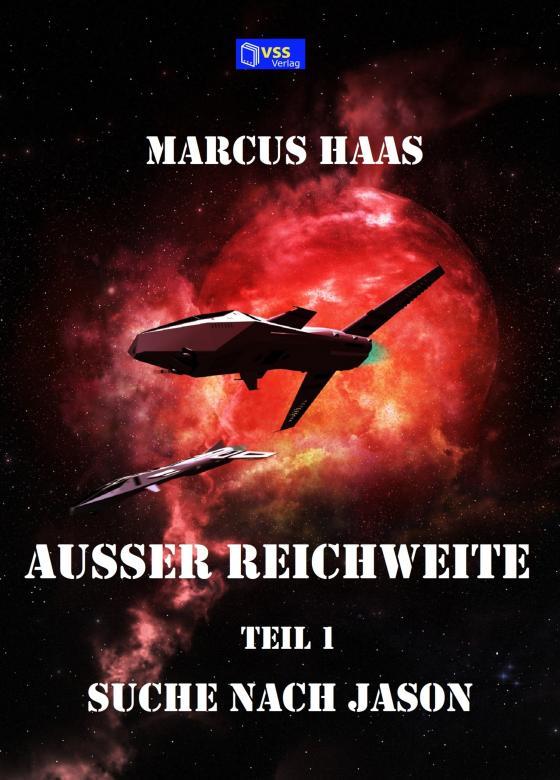 Cover-Bild Außer Reichweite - Band 1