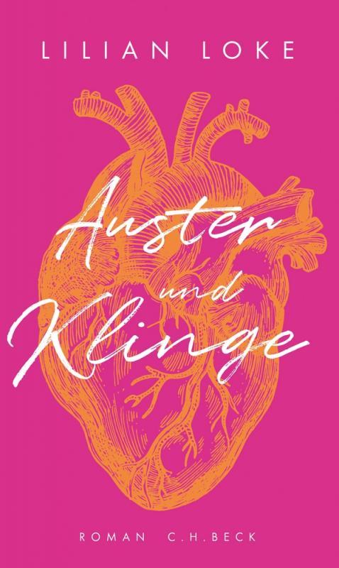 Cover-Bild Auster und Klinge