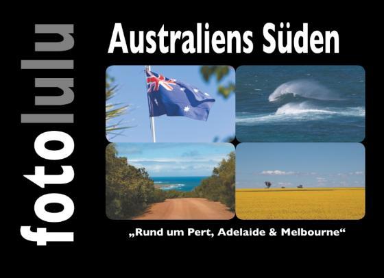 Cover-Bild Australiens Süden