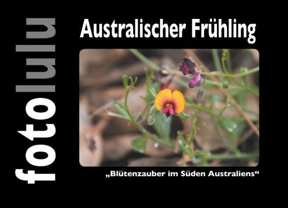 Cover-Bild Australischer Frühling