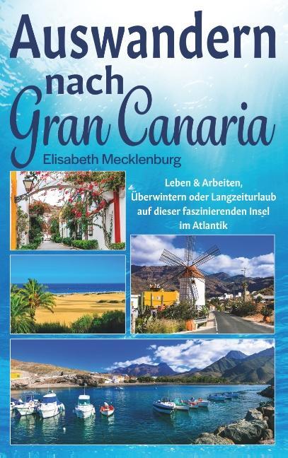Cover-Bild Auswandern nach Gran Canaria