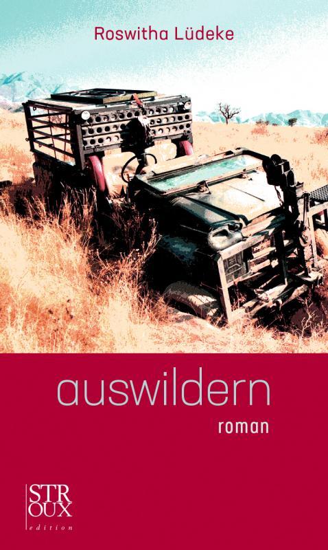 Cover-Bild auswildern