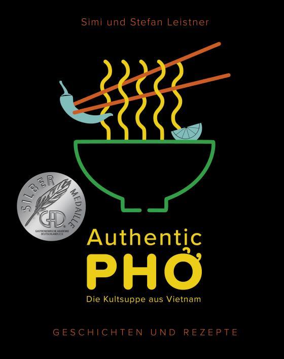 Cover-Bild Authentic Pho