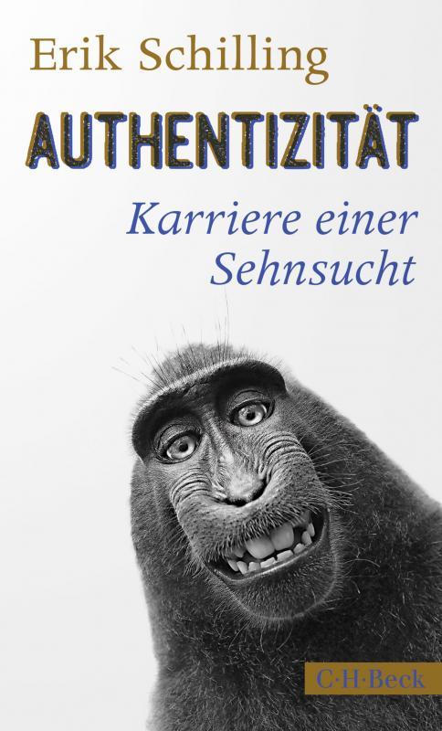 Cover-Bild Authentizität
