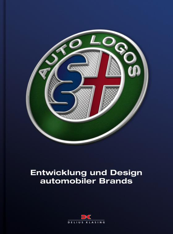 Cover-Bild Auto Logos
