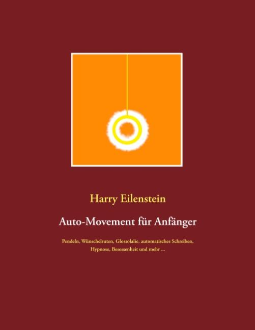 Cover-Bild Auto-Movement für Anfänger