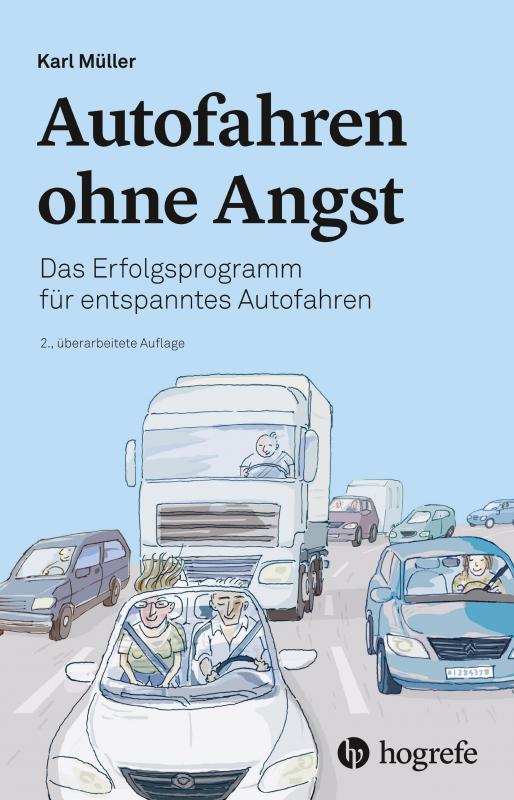 Cover-Bild Autofahren ohne Angst