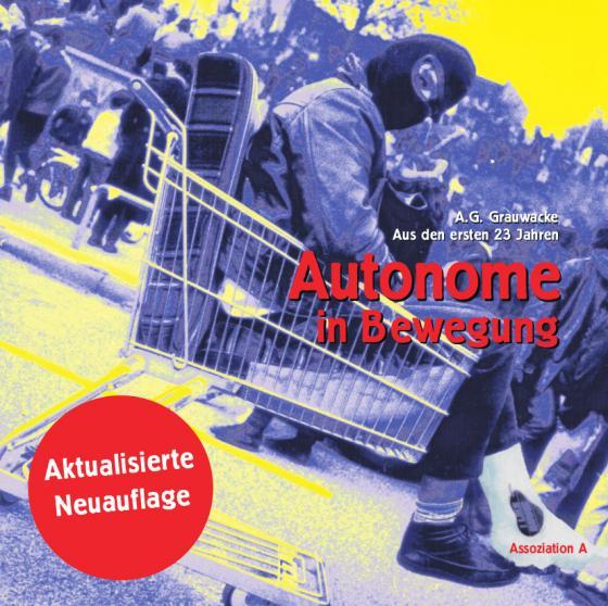 Cover-Bild Autonome in Bewegung