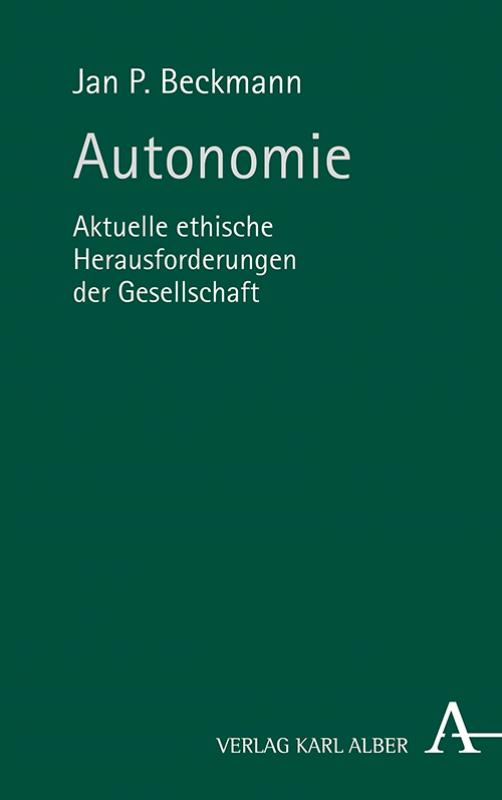Cover-Bild Autonomie
