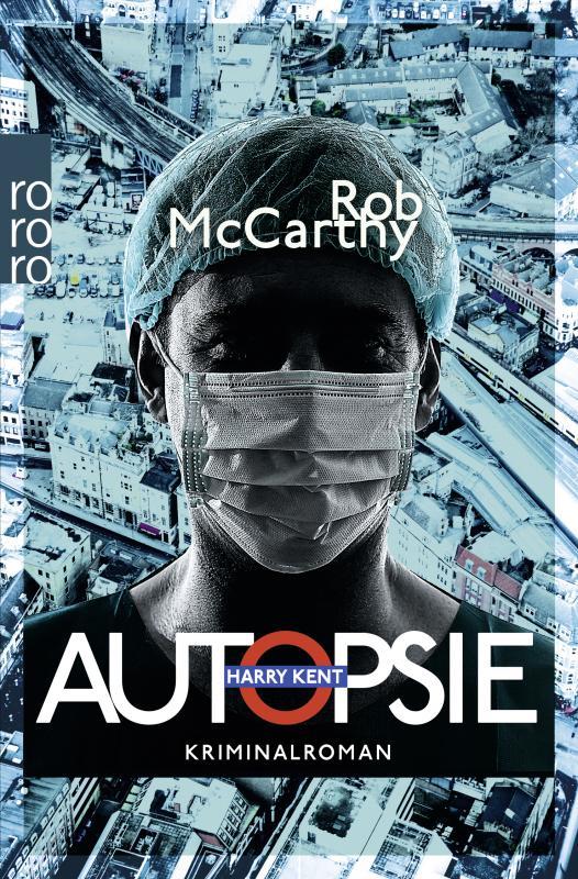 Cover-Bild Autopsie