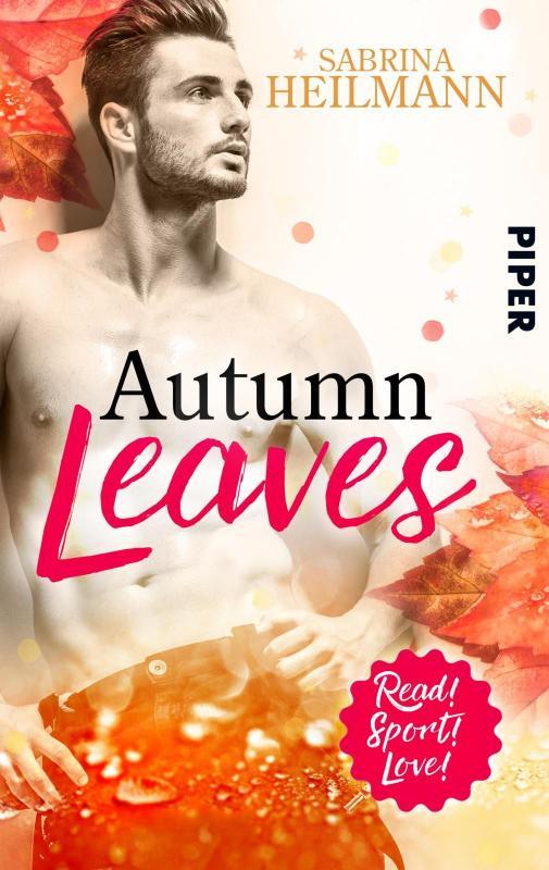 Cover-Bild Autumn Leaves