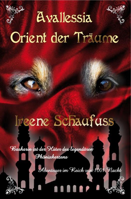 Cover-Bild Avallessia - Orient der Träume