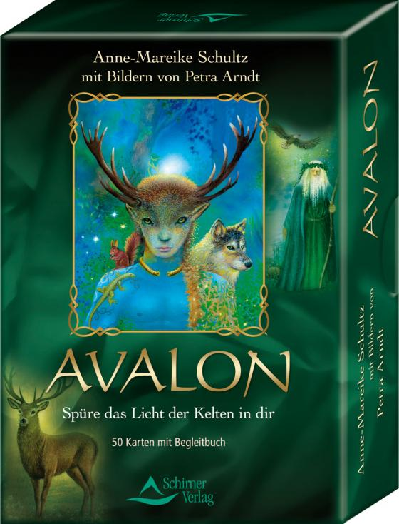 Cover-Bild Avalon