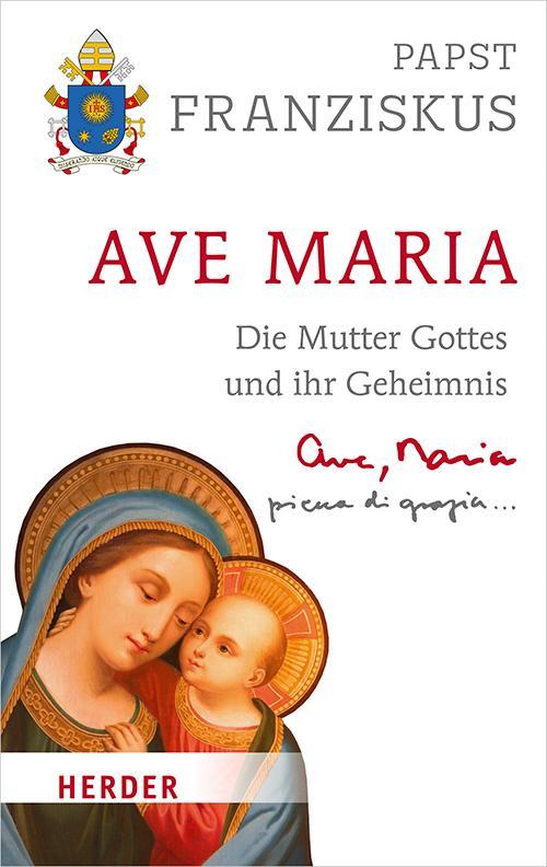 Cover-Bild Ave Maria