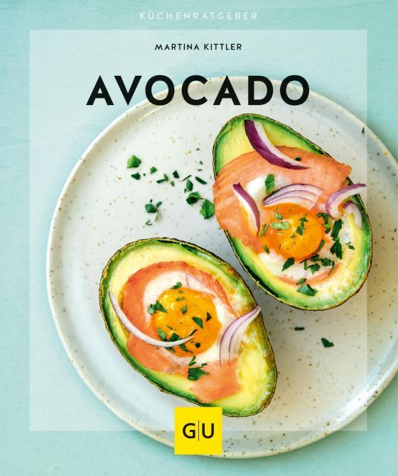 Cover-Bild Avocado