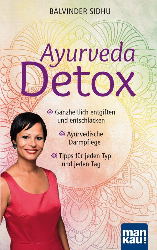 Cover-Bild Ayurveda Detox