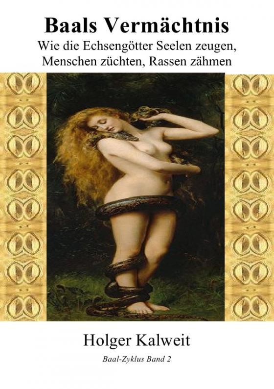 Cover-Bild Baals Vermächtnis