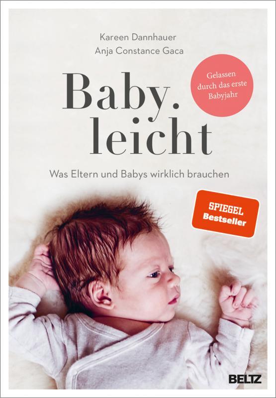 Cover-Bild Baby.leicht