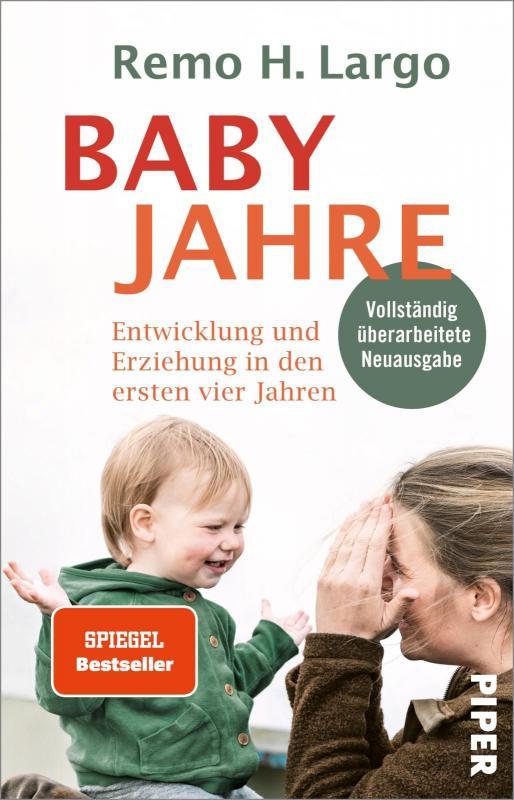 Cover-Bild Babyjahre