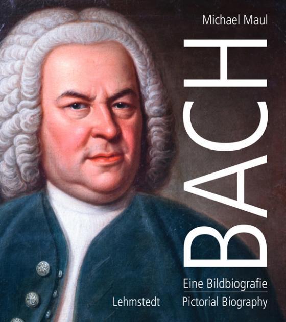 Cover-Bild Bach