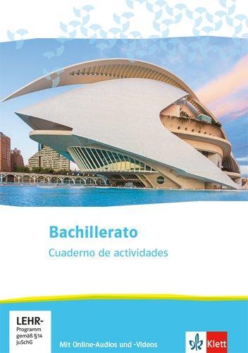 Cover-Bild Bachillerato. Spanisch für die Oberstufe