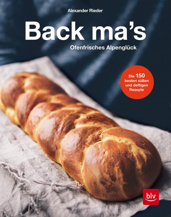 Cover-Bild Back mas'