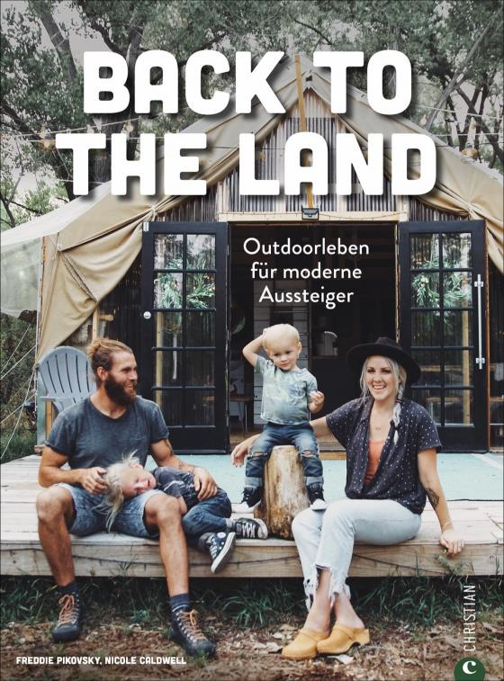 Cover-Bild Back to the Land