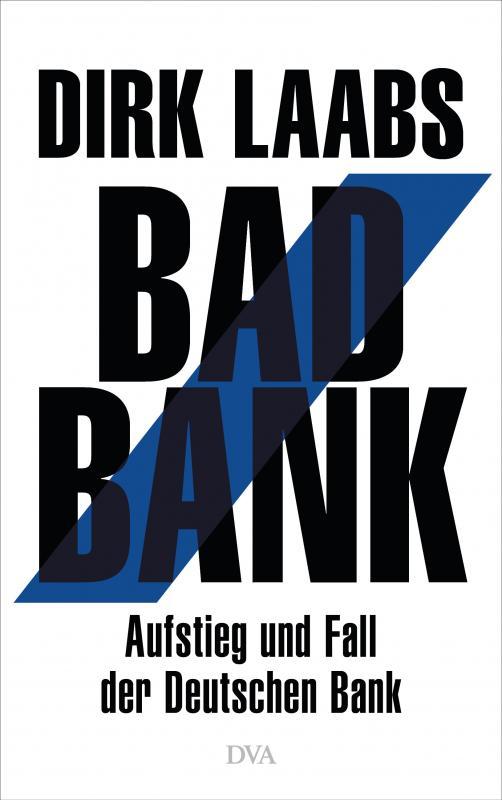 Cover-Bild Bad Bank