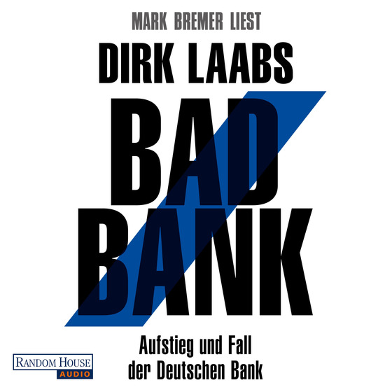 Cover-Bild Bad Bank