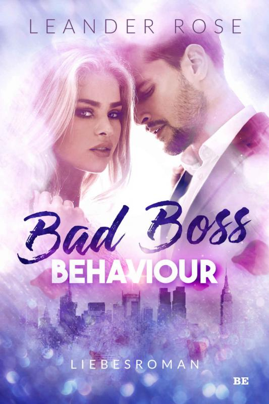 Cover-Bild Bad Boss Behaviour