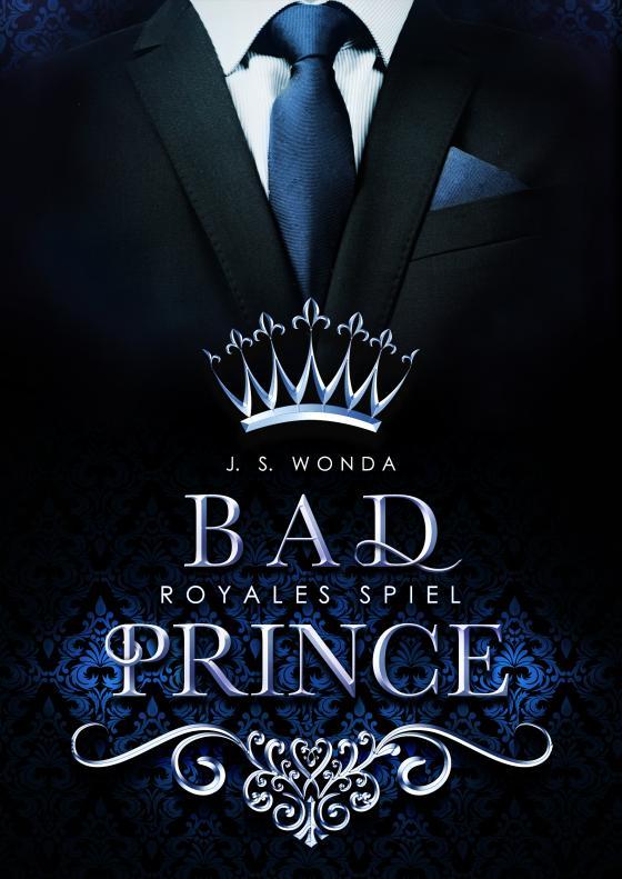Cover-Bild Bad Prince
