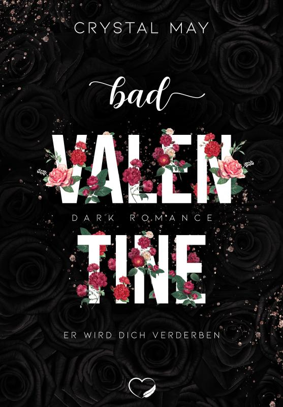 Cover-Bild Bad Valentine