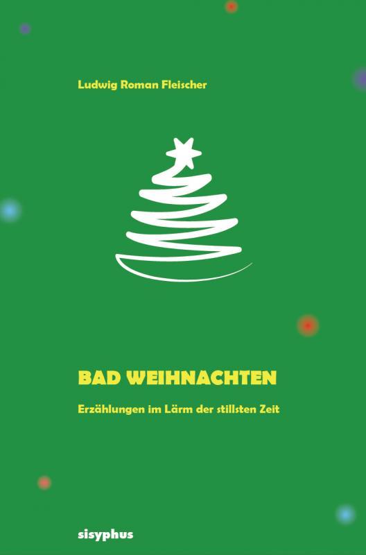 Cover-Bild Bad Weihnachten