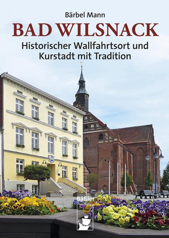 Cover-Bild Bad Wilsnack