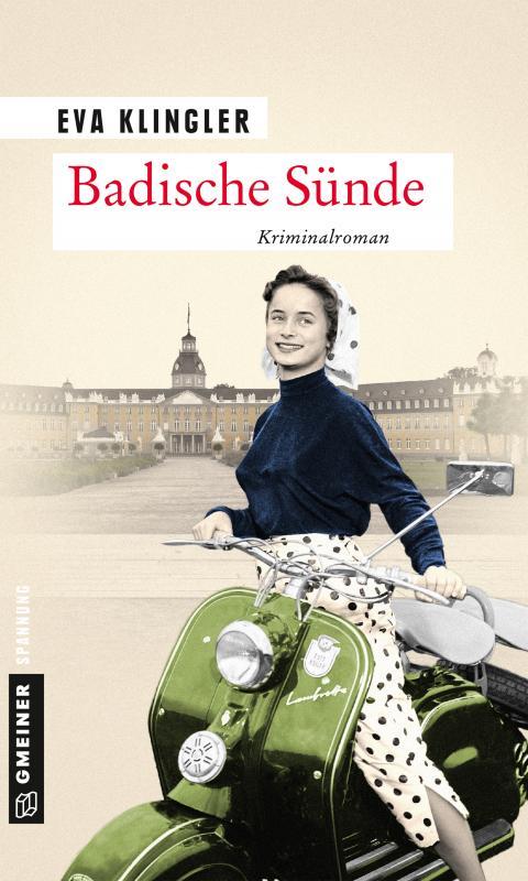 Cover-Bild Badische Sünde