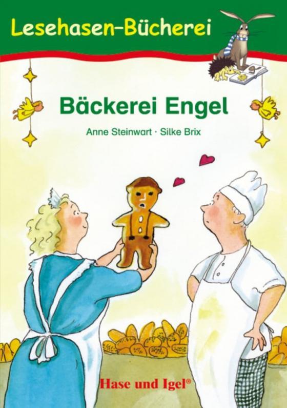Cover-Bild Bäckerei Engel