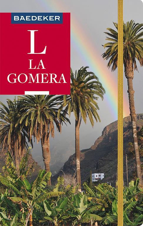Cover-Bild Baedeker Reiseführer La Gomera