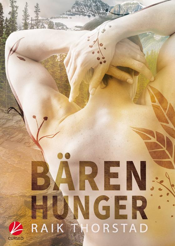 Cover-Bild Bärenhunger